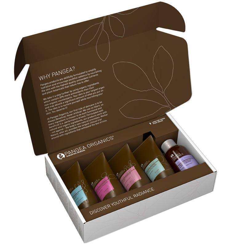 Pangea Organics Soap Pangea Organics Discovery Kit