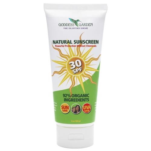 GG Sunscreen 6oz